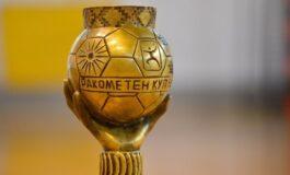 ЖРК Куманово против Металург во полуфиналето од Купот на Македонија