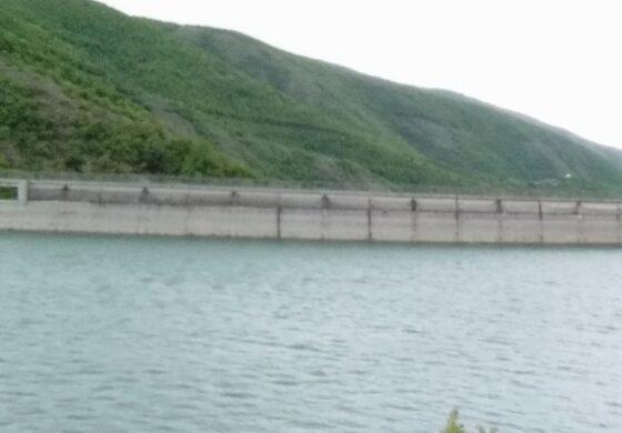 Акумулациите Глажња и Липково полни, Куманово нема да има проблем со водоснабдување