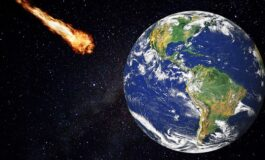 Огромен астероид денеска ќе пролета близу Земјата