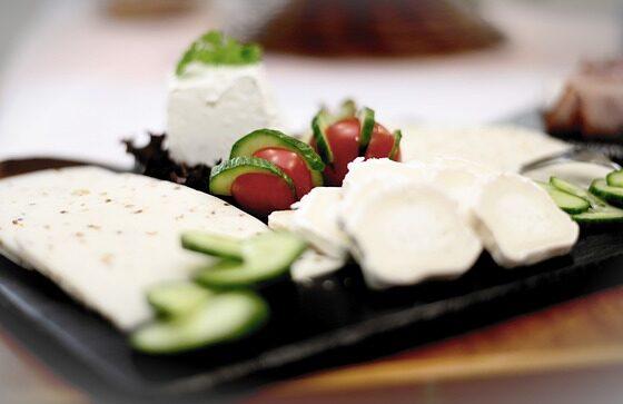Што можете да јадете навечер, а да не се здебелите?