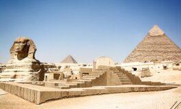 """Пронајдени саркофази на свештеници кои ги """"чистеле"""" душите на фараоните"""