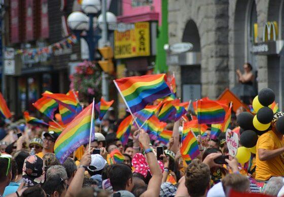Во Тајван одржани првите геј венчавки