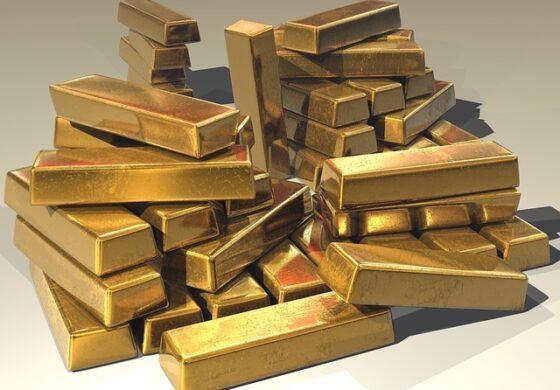 Русија е најголем купувач на злато во светот