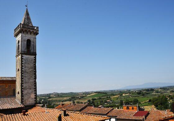 Селото во кое е роден Леонардо да Винчи е рај на земјата (ФОТО)