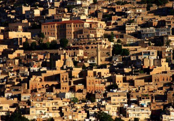 Овој турски град заедно го граделе христијани и муслимани, а неговата историја фасцинира многумина (ФОТО)