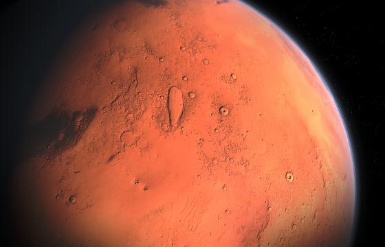 На Марс и Месечината нема место за неискусни