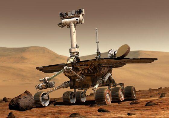 Водата од Марс би можела да ја потопи целата планета