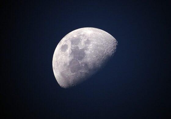 НАСА: Месечината се намалува и има потреси