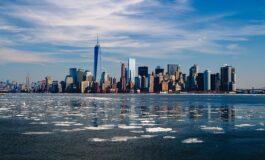До крајот на векот нивото на морето би можело да расте, загрозени Шангај, Њујорк, Лондон...