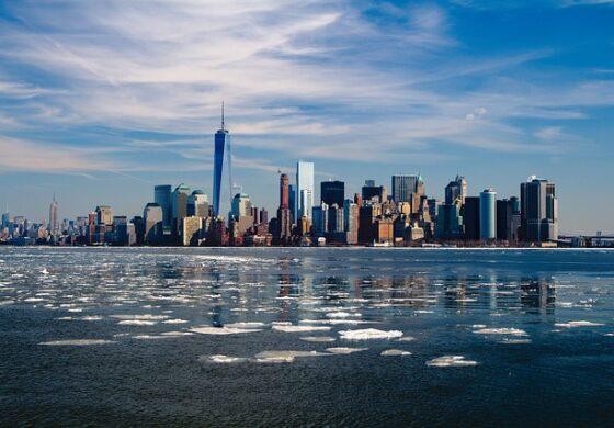 До крајот на векот нивото на морето би можело да расте, загрозени Шангај, Њујорк, Лондон…