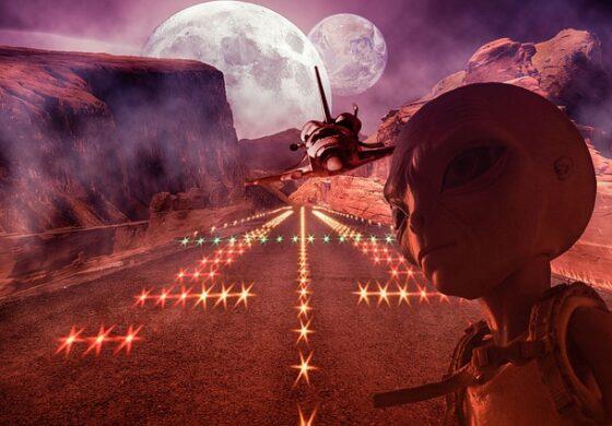 Биолог ги шокираше научниците: На Марс има живот (ВИДЕО)