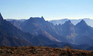 Вонземска материја пронајдена во планини во Јужна Африка
