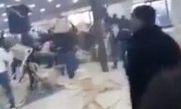 Хаос на свадба: Летаа столчиња, а гостите се тепаа немилосрдно (ВИДЕО)