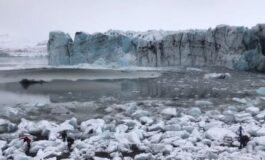 Пронајдена сокриена карпа која го штити светот од поплави: Откритие по 100 милиони години