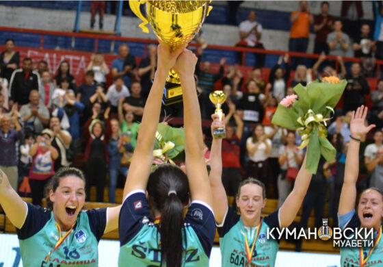 Општина Куманово одвои дополнителни средства за спортот