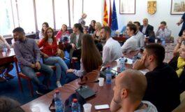 Одбележана 20- годишнината од Кумановскиот договор