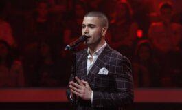 """ДА ГЛАСАМЕ: Мартинијан вечерва во финале на """"Ѕвездите на Гранд"""""""