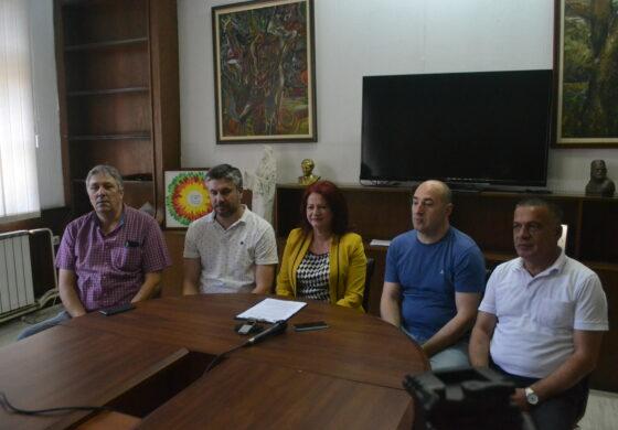 Преку форумски сесии граѓаните ќе одбираат приоритетни проекти (ВИДЕО)