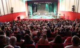 Преполна сала на концертот посветен на Миодраг Божиновски (ФОТО)