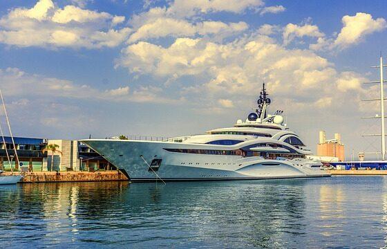 Најскапото уметничко дело во светот се наоѓа на јахта