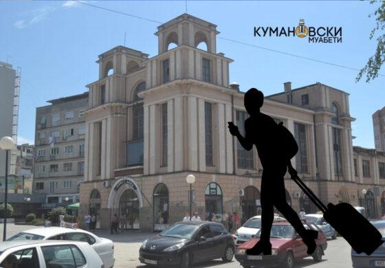 АЛАРМАНТНО: 78% од кумановци подготвени да ја напуштат Македонија
