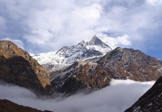 Глечерите на Хималаи се топат двојно побрзо