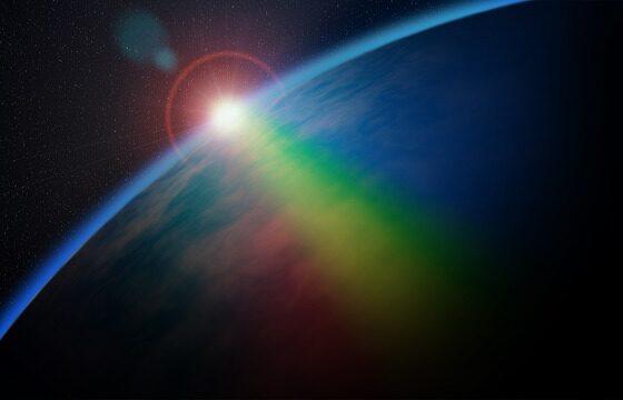 Огромен блесок би можел да го загрози животот на Земјата
