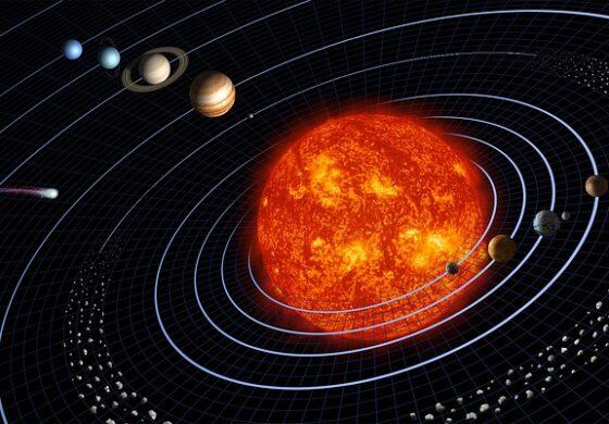 Меркур е најблизу до Сонцето но не е најтопол: Факти кои малкумина ги знаат