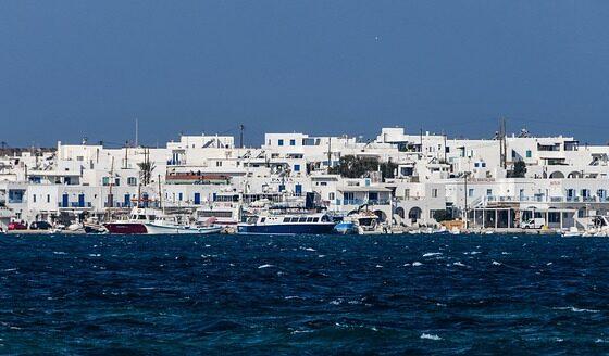 Грчки остров кој се очекува годинава да ги урне рекордите на посетеност