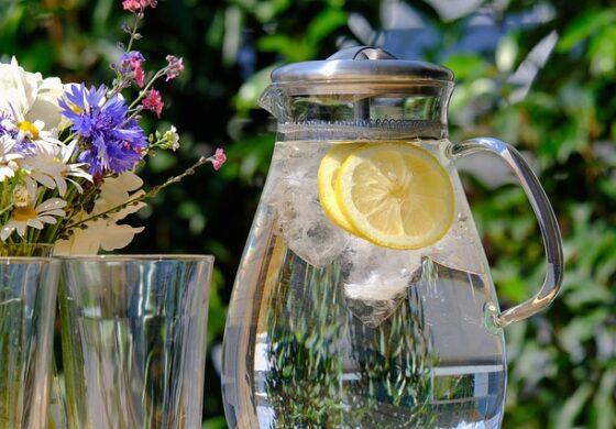 Намирници кои ќе ви ја изгаснат жедта подеднакво ефикасно како и водата