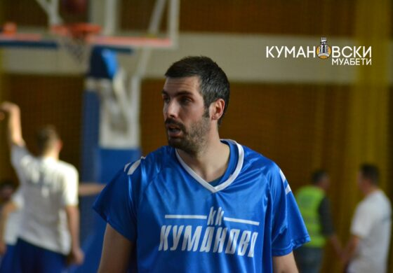 И Игор Пенов од КК Куманово се сели во АВ Охрид