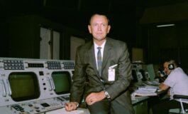 Почина човекот кој ги носеше клучните одлуки за испраќањето човек на Месечината