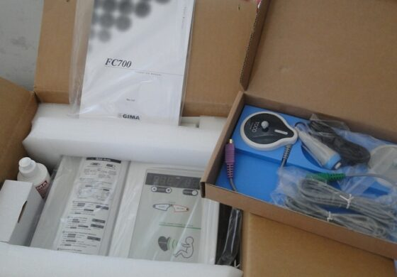 Медицински апарат и алат запленети на ГП Табановце (ФОТО)