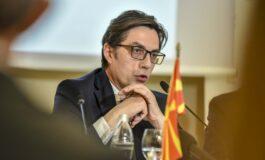 Пендаровски одржа предавање на Меѓународниот институт за блискоисточни и балкански студии во Љубљана