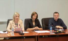 Елези: За поголема ефикасност и економичност јавните набавки за воена и безбедносна опрема се уредуваат со закон