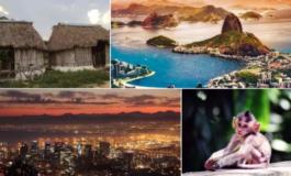 Со само 27 години ги има прошетано сите земји во светот (ФОТО)