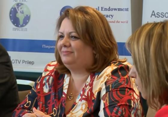 Катица Јанева поднесе оставка од СЈО
