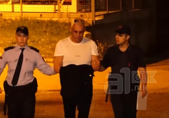 30-дневен притвор за Боки 13 (ВИДЕО)