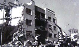 Како Куманово помагало на страданите од земјотресот во Скопје од 1963?