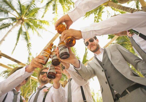Мажите кои конзумираат пиво имаат подобра ерекција