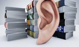 Во Европа расте побарувачката за аудио книги