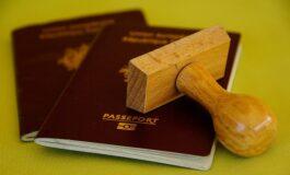Кои се најмоќните пасоши во светот и каде е Македонија?