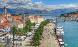 Хрватска четврта најскапа дестинација за летување (ВИДЕО)