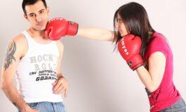 Три најчести причини за љубовна караница