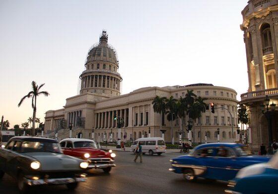 Во домовите во Куба конечно пристигнува ваерлес