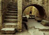 Откриена древна метропола стара 10.000 години