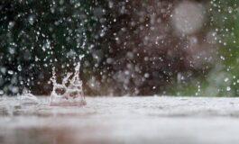 УХМР предупредува на можни излевања од дождот најавен за утре