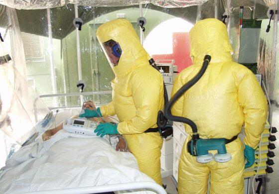 Прогласена глобална тревога поради еболата во Конго