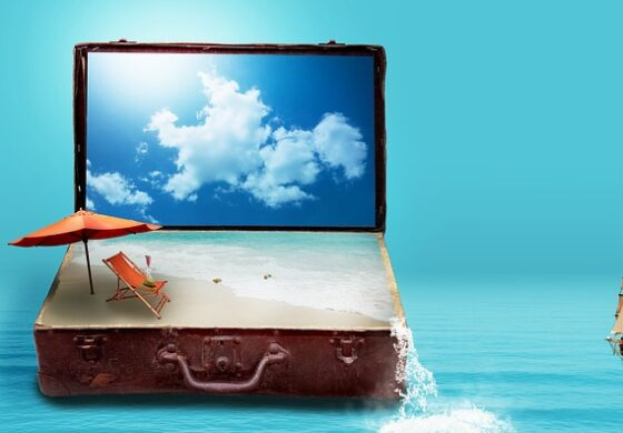 Корисен начин како лесно да се спакувате пред одење на одмор (ВИДЕО)