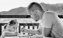 7 начини на кои однесувањето на таткото влијае врз емотивните односи на ќерката